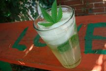 Drinkables / Cannabis Drink Recipes