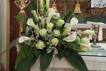 Dekor Altar