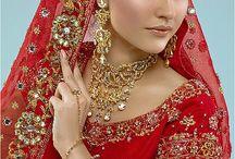 Bridal Wear Designs