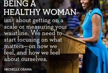 FLOTUS Michelle Obama  / This board was created to document my favorite images, videos, quotes, and activities of FLOTUS Michelle Obama, a woman I truly admire.  / by Ananda Leeke