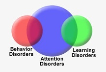 ADHD / by SpecialNeeds ParentsAssociation