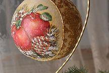 Vianočne gule