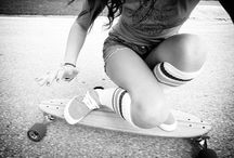 Emma Sk8  / Fun fun skateboarding and other extreme sports...