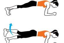 Træning / Øvelser
