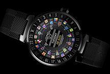 Orologi Louis Vuitton