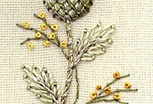 Cool Embroidery / Pictures and projects to fill your head with embroidery ideas. / by PFAFF®