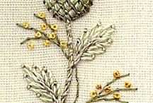 Brazilian Embroidery...