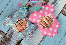 BABY Candy Bag Designs