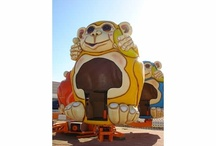 Boardwalk fun / Summer project inspiration / by Corinne Higgins