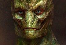 Geckoman