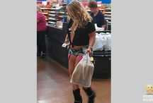 People of Walmart / by Bruce Sarvis