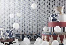 Wallpapers / Wallpapers made by Studio Lisa Bengtsson