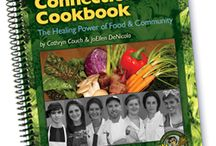 Nourishing Connections Cookbook: Recipes & Photos / Nourishing Connections is Ceres' cookbook, filled with beautiful, delicious and nourishing recipes for health. Here, we offer some sample recipes for you to try and we welcome your photos of recipes you've made from our cookbook.  Leave a comment on a pin or email your photo to action[at]ceresproject.org if you'd like to contribute!