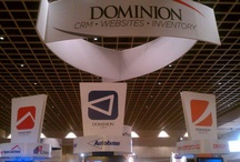 Conference Fun! / by Dominion Dealer Solutions