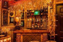 Tiki Bars