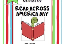 Read Across America / by Wyoming Education Association