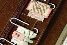 Pocket letters & stuff