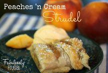 peach recipes
