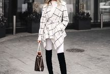 All Neutrals Outfit Inspiration