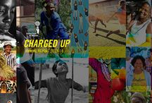 #ChargedUp on Women's Human Rights / We're #ChargedUp about the future of women's human rights! Checkout our new digital Annual Report recapping the impact we made last year with a map of multimedia stories from grantees around the globe, easy-to-access facts and figures, and women's voices and ideas. http://chargedup.globalfundforwomen.org/  / by Global Fund for Women