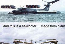 Air crafts