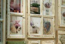okna stara