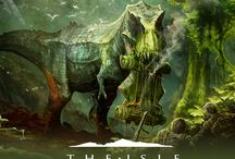 the isle game