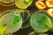 Cocktail thermomix