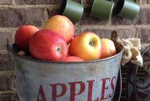 Apple tableau