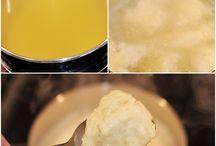 Dumplings, Gyozas y Wontons