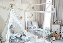 Chambres de bébé
