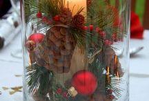 Weihnachten Dekor