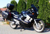 Suzuki GSXF 600/750 Katana / Suzuki GSXF600 and Suzuki GSXF750 All Katanas