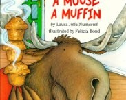 A Moose, A Muffin / by Felicia Osmond