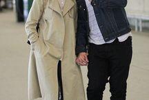 Ginny x Josh
