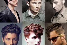 Men hirstyle ideas