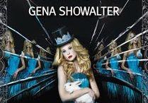 Gena Showalter