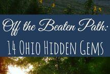 Travel Ohio