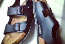 #birkenstock / My new sandals <3 Birkenstock Milano