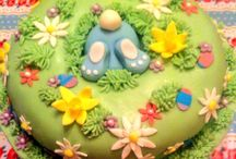 Tulband cake