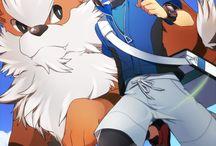 Allenatori pokemon ♡