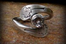dandelion jewelry