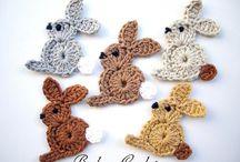 Crochet // Applique