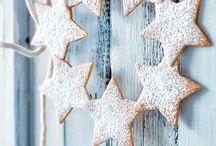 Magic Christmas bleu