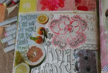 scrapbook designs
