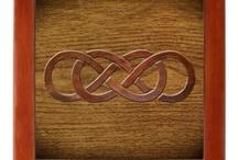 Infinity / by Veronica Logan
