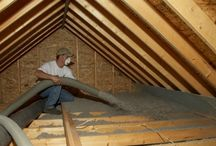 Ceiling Insulation in Melbourne