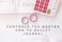ideas bulett journal
