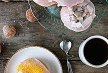 Tea Parties / by Brie Stanley