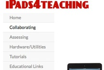 Ipads for Learning / Teaching with iPads